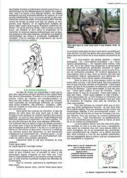 La nature, l'aquarium et l'écologie : nouvelle édition FFA Ecologie_texte_2-fill-250x351